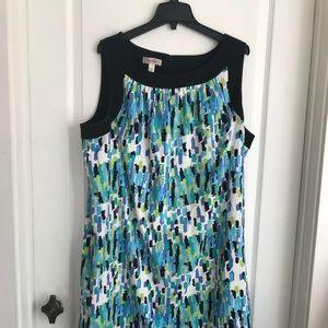 Dress Barn Dresses - Sleeveless dress